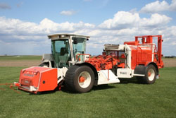 Ultrasonic Sensors in Agricultural Automation