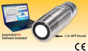 ToughSonic® Level & Distance Sensors
