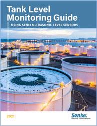 Tank Level Monitoring with Senix Ultrasonic Sensors