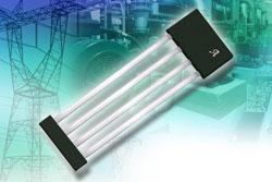 Factory-programmed linear Hall-effect sensor IC