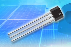 Customer-programmable current-sensor IC in standard inline package