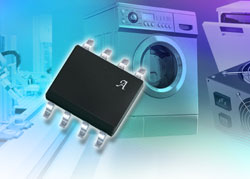 New 1MHz bandwidth, integrated Hall-effect based current sensor IC