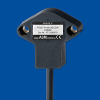 Small, Robust, Unmatched Accuracy: The New Inclination Sensor positilt® PTM27