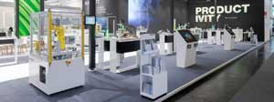 Hannover Messe 2020 - Balluff presents virtual exhibition