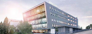 Balluff changes worldwide corporate structure