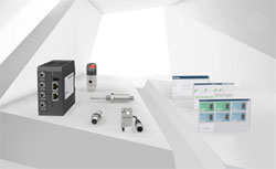 Balluff's all-in-one solution for condition monitoring