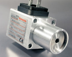 SIL3 - Mechanical pressure switches