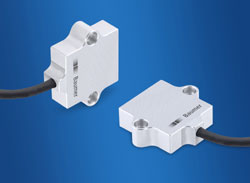 Compact inclination sensors for harsh outdoor conditions