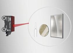 O200 miniature sensors