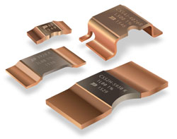 High Power, Ultra-low Ohmic Current Sense Resistor Products