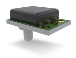 Bourns Further Expands Sensor Line with Highly Sensitive, Accurate Pressure Sensor Designed for Extended Temperature Applications