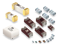 Bourns Significantly Expands SinglFuse™ Overcurrent Protection Line