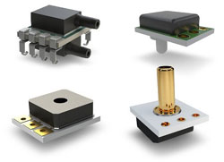 Bourns to Showcase and Demonstrate its line of MEMS-based Environmental Sensors at Sensor + Test 2019