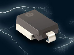 Bourns Introduces TVS Diode Products Featuring High Peak Power and Current Ratings to Protect Sensitive Electronics