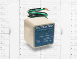 Bourns New Hybrid Surge Protective Device Offers Multi-Mode Protection in a Compact Design