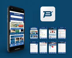 Bourns Launches Mobile App for iPhone® and Android®