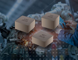 Bourns Introduces New AEC-Q200 Compliant High Current Shielded Power Inductor Series