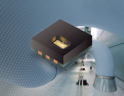 Bourns Upgrades Line of Humidity Sensors Based on MEMS Technology with New Model Series