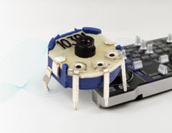 Bourns Introduces New Micro Rotary Potentiometer Series