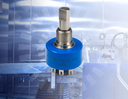Bourns Announces New Non-Contacting Feedback Rotary Sensor with SSI Output