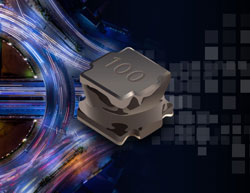 Bourns Announces Automotive Grade Semi-Shielded Power Inductor Series with High Temperature Ratings