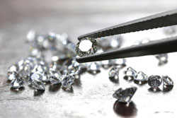 Heyaru and Bronkhorst join forces in the production of diamonds