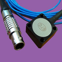 New MEMS DC Response Accelerometers Launched