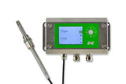 Humidity Transmitters with Stainless Steel Enclosure