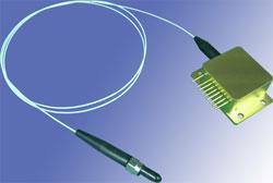 Fiber Coupled Laser Diode Modules for Medical Applications
