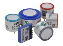 Long Lasting Ammonia (NH3) Electrochemical Sensors
