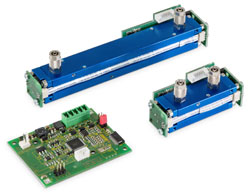 Reliable and Accurate NDIR Gas Sensor Modules