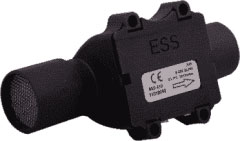 Gas Flow Meters from ES Systems