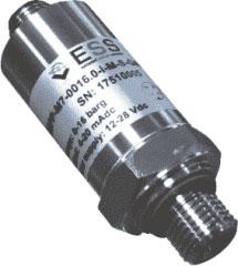 Medium Isolated Pressure Transmitter - ESPP-MIT1
