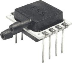 Board Mountable Pressure Sensor -- ESCP-BMS1