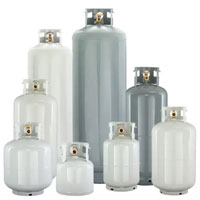What is liquified petroleum gas and how does it work?