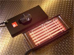 Digital, Inkjet Drying Process