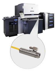 Speeding up Offset, Digital, Inkjet Drying Process