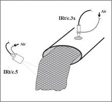 Tech Note: Asphalt Temperature Monitoring
