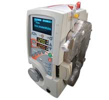 Exergen Sensors Ensure Safety, Efficacy in Fluid Infusion for Medical Procedures