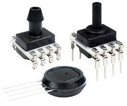 Honeywell Air Pressure Sensors Deployed in High-Precision Measurement Systems by Research Technology Company