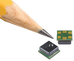 Honeywell Announces the MicroForce FMA Series, Small Footprint Digital Force Sensor