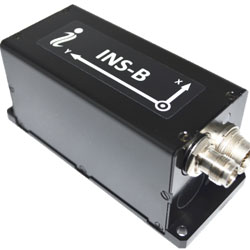 GPS-Aided Inertial Navigation Systems (INS) for Remote Sensing