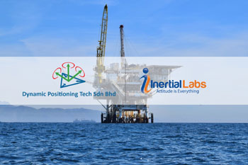 Inertial Labs Announces Dynamic Positioning Technology SDN BHD as  New Malaysian Distributor