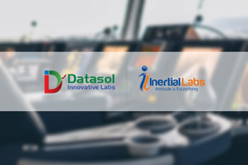 India's Datasol Innovative Labs (DILabs) Partners with Inertial Labs.