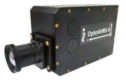 Using Optics to Stabilize and Simulate Indirect Fire Control