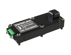 The Inertial Labs Miniature Attitude and Heading Reference System, MiniAHRS, Provides Absolute Orientation for Any Mounted Device