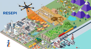 Inertial Labs Releases Revolutionary Complete LiDAR Remote Sensing Platform, RESEPI, as a Customizable Solution for Partners