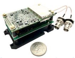 The Inertial Labs INS-D-OEM with  Spoofing Protection