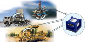 Jewell Instruments Sensors Blog