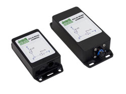 New eCompass Series for Unmanned Vehicles & Marine Equipment